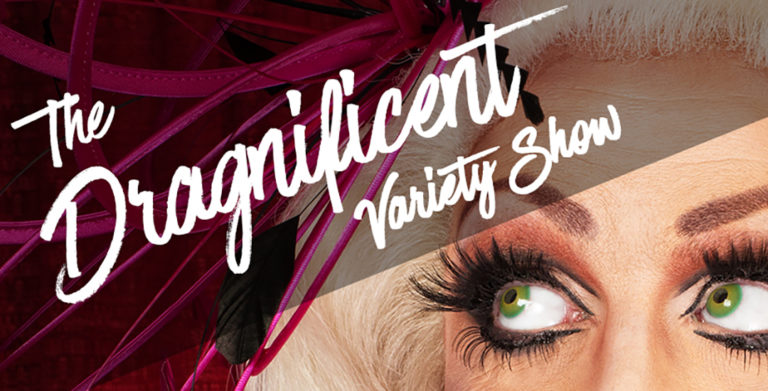 Dragnificent 2016