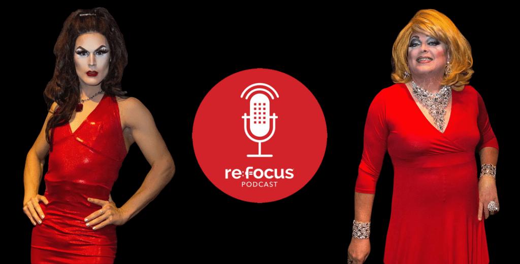 refocus podcast