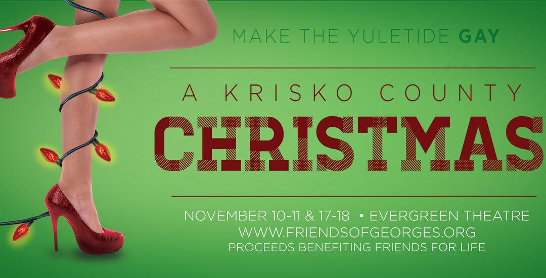 A Krisko County Christmas