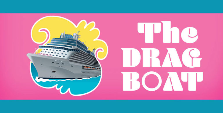 The Drag Boat