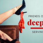 Deep Dish – Serving It Raw